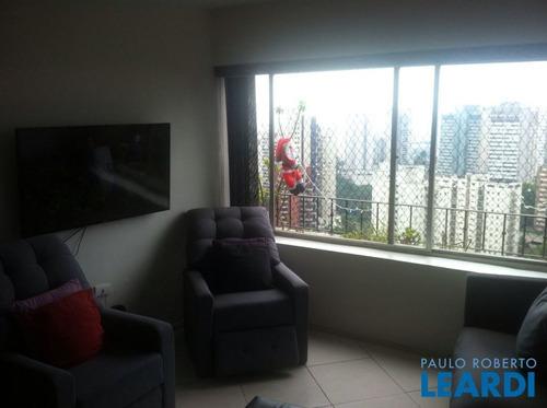 Imagem 1 de 15 de Apartamento - Morumbi  - Sp - 491062