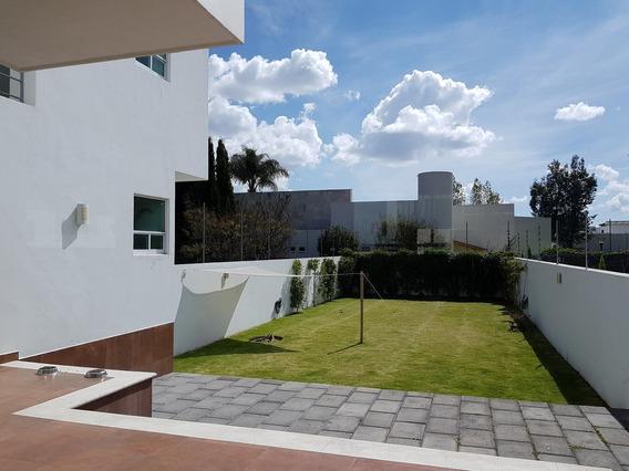 Casa En Venta San Pedro Cholula