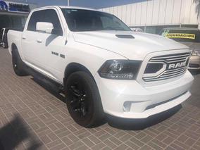 Dodge Ram 2500 Rt Doble Cabina