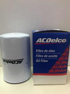Filtro Aceite Volkswagen Gol Power 1.6