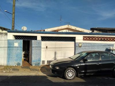 Casa Residencial À Venda, Vila Costa E Silva, Campinas. - Ca6765