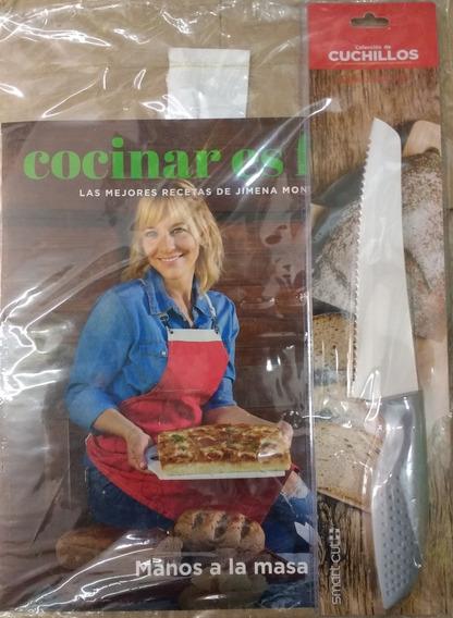 Cocinar Es Fácil - Cuchillo De Pan