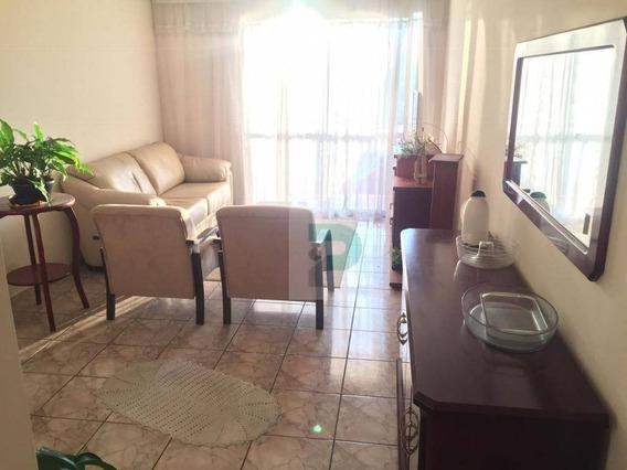 Vendo Apartamento No Socorro Em Mogi Das Cruzes - Ap0176