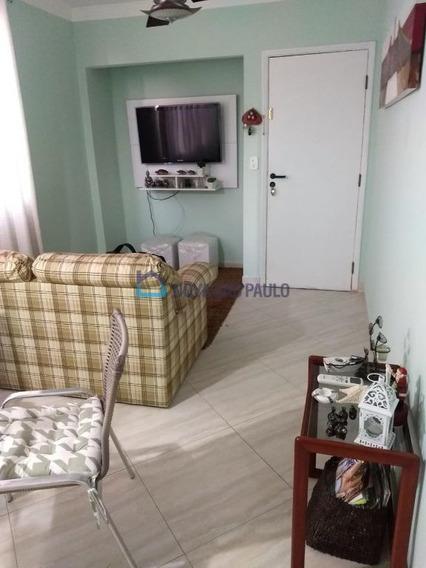 Apartamento Guaruja Plaia - Bi25619