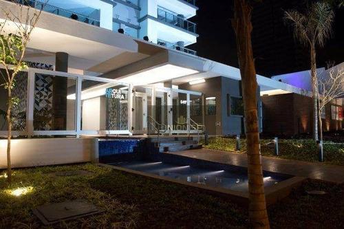 Apartamento À Venda, 64 M² Por R$ 1.024.000,00 - Pinheiros - São Paulo/sp - Ap37716