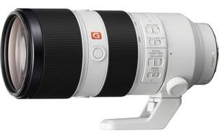 Lente Fe70-200mm E2.8 Gm Oss Sony
