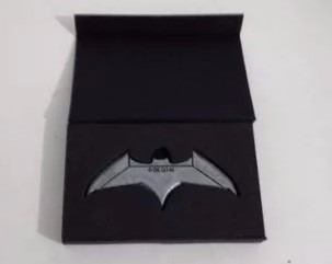 Batrang Batman - Omelete Box