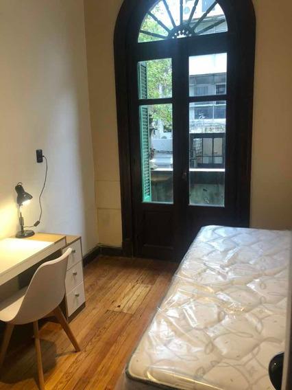 Habitación Individual Residencia Estudiantil Femenina Centro