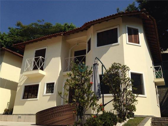 Casa Residencial À Venda, Morumbi, São Paulo. - Ca0017