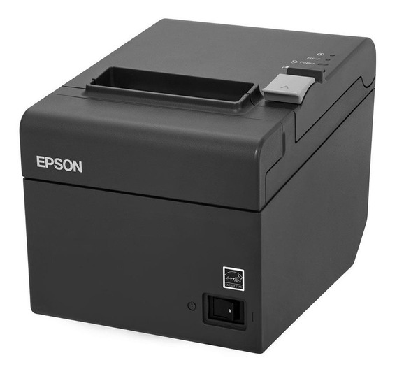 Impressora Térmica Não Fiscal Tm-t20-021 Usb - Epson