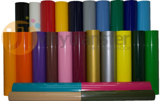 Vinil Textil Basico Coreano X 5 Mts Colores A Elegir
