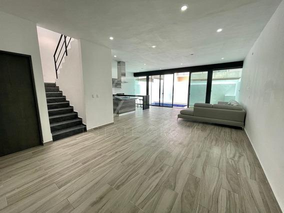Excelente Casa En Venta En Cancún Ubicada En Residencial Aqu
