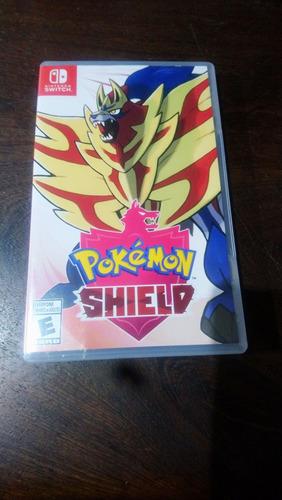 Pokémon Shield Nintendo Switch
