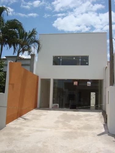 Barracão À Venda, 100 M² Por R$ 420.000,00 - Alto - Piracicaba/sp - Ba0057
