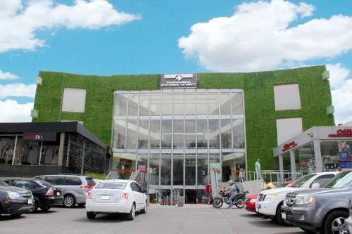 Plaza Cuajimalpa Renta Local 45 De 28.15 Mts Ideal Oficinas