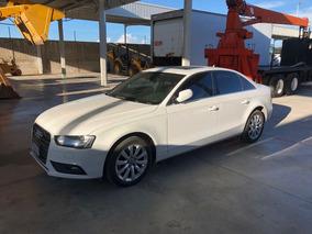 Audi A4 2.0 T Luxury 225hp Mt