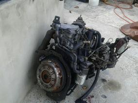 Motor Maxion 2.5 97