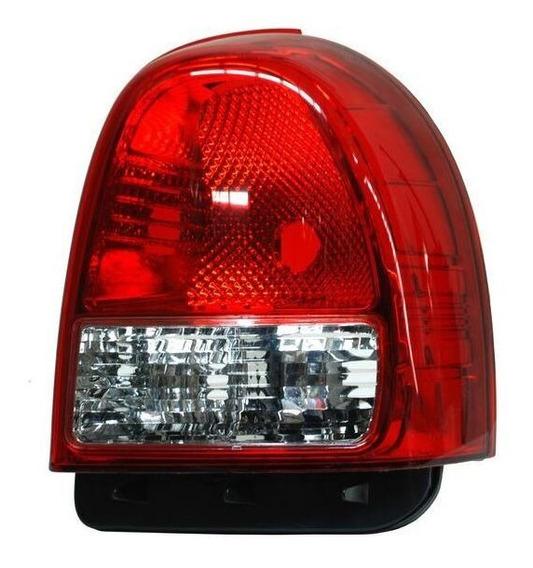 Calavera Chevy C3 09-12 3p S/arnes Tyc Der(copiloto)