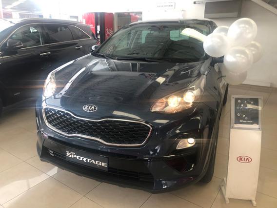 Kia Sportage Mecanica 2020