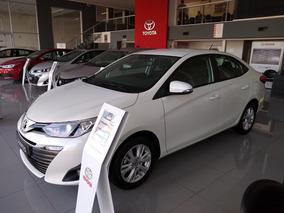 Toyota Yaris Xls 4 P 1.5 107cv 2018