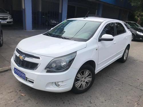 Chevrolet Cobalt 1.8 Ltz Mt 2014 46651764