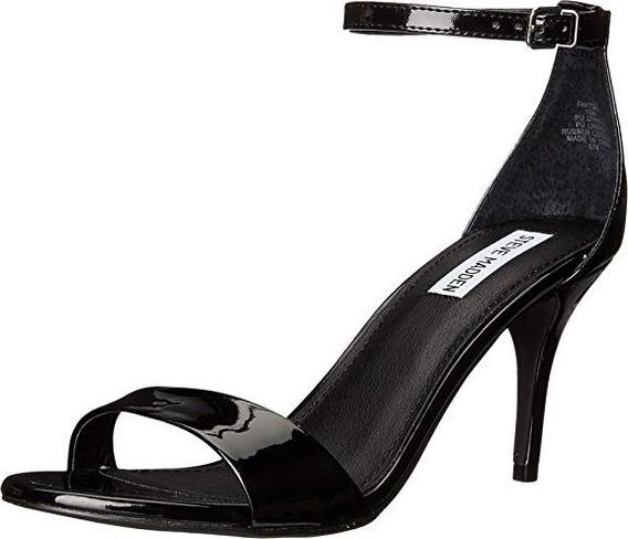 Zapatos De Fiesta De Mujer Steve Madden Importados Negros
