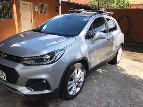 Chevrolet Tracker 1.4 Premier Turbo Aut. 5p