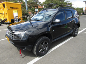 Renault Duster Expression 1600 Mt 4x2