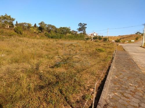 Terreno - Bosque Do Repouso - Ref: 31191 - V-31188