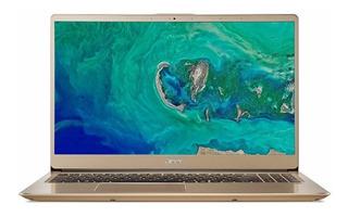 Notebook Acer Swift 3 I7-8550u 8gb Ssd 256gb 15.6 Fullhd