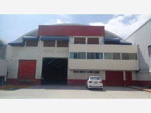 Bodega Comercial En Renta Parque Industrial Al Pie Del Cañon
