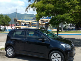Volkswagen Up! 1.0 Move I-motion 3p 2014