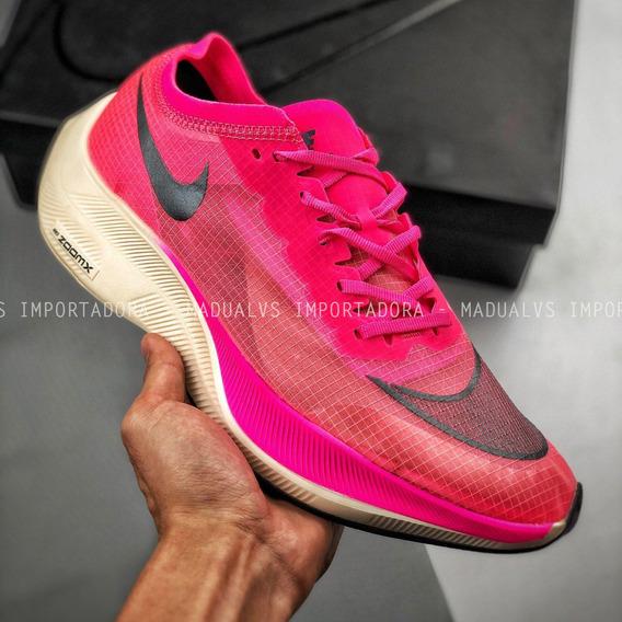 Tênis Nike Zoomx Vaporfly Next% - Importado - Frete Grátis