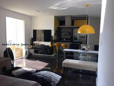Apartamento Para Venda Em São Paulo, Jaguaré, 1 Dormitório, 1 Suíte, 2 Banheiros, 1 Vaga - 8471