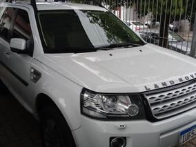 Land Rover Freelander 2 Sd 4 Se Diesel - Veiculo Selecionado
