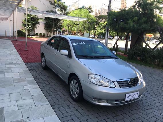 Corolla Blindado N3a Xei Automatico