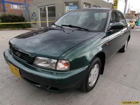 Chevrolet Esteem Glx