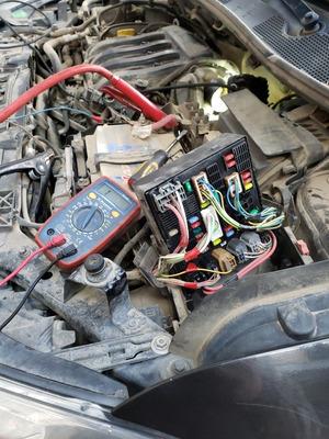 Inyección Electrónica 2944371533