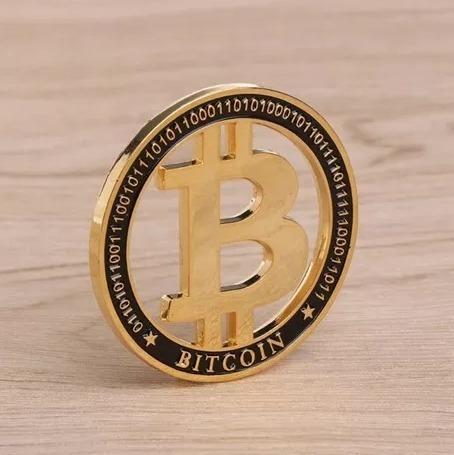 Bitcoin Alfa