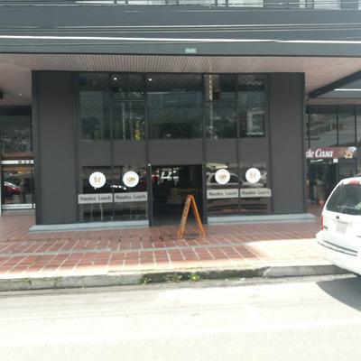 Restaurante Almuerzos Ejecutivos Operando