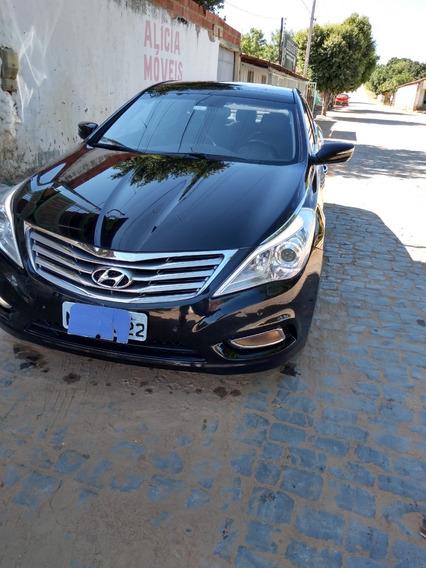 Hyundai Azera 3.0 V6 Aut. 4p