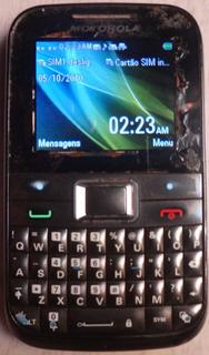 Motorola Ex109 Dual Chip