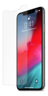 Vidrio Templado 9h iPhone 5 Se 6s 6 7 8 Plus 10 X Xs Xr Max