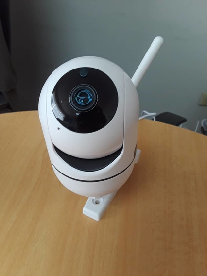 Mini Camara De Vigilancia Wifi Cloud 45verdes 40mayor