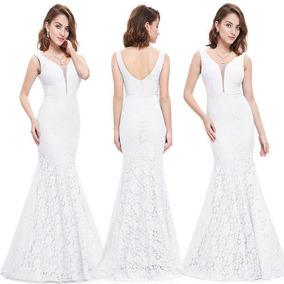 e20aed546 Vestido Civil Largo - Vestidos Largos de Mujer en Mercado Libre ...