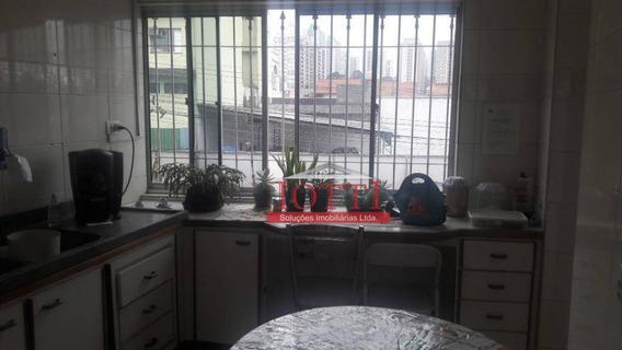 Andar Corporativo Para Alugar, 100 M² Por R$ 1.500/mês - Jardim Santa Mena - Guarulhos/sp - Ac0005