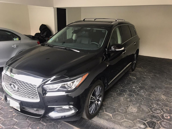 Infiniti Qx60 Perfection 2017