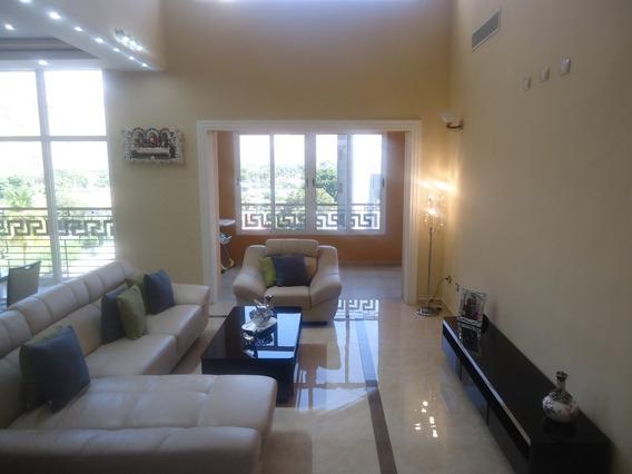 Bello Apartamento En La Arboleda 04243461051