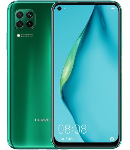 Oferta Huawei P40 Lite 128gb Sellado Garantia