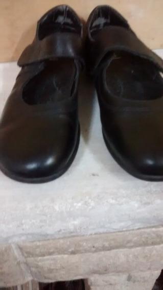 Zapatos Marcel Excelente Estado Número 35